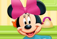 Minnie'S Polka Dot Cookies