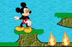 Mickey Mouse Super Adventure