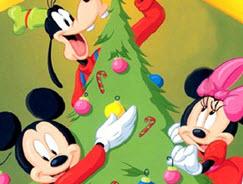 Mickey's Christmas Celebr…