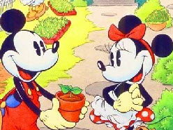Mickey Mouse Adventure ga…