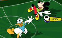 Donald Duck Ball