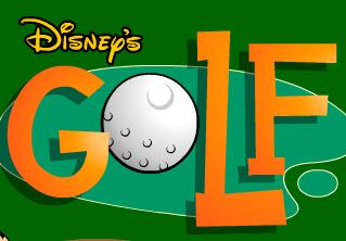 Disney's Golf