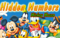 Hidden Numbers with Micke…