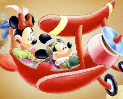 Mickey Love Online Colori…
