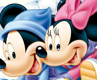 Mickey Love-HS