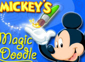 Mickey Mouse - Magic Dood…
