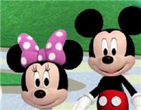 Minnie's Masquerade - Mic…