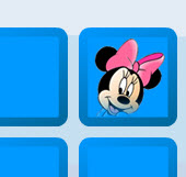 Disney Memory game with M…