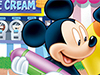 Mickey Mouse Find Difference - online game