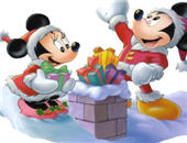 Christmas With Mickey Mou…