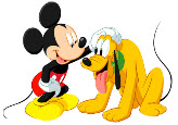 Disney Mickey Mouse and P…