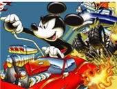 Mickey Mouse the Super Dr…